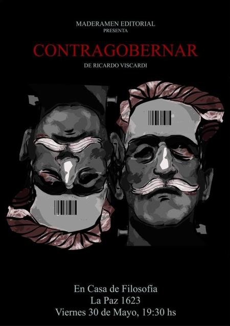 contragobernar