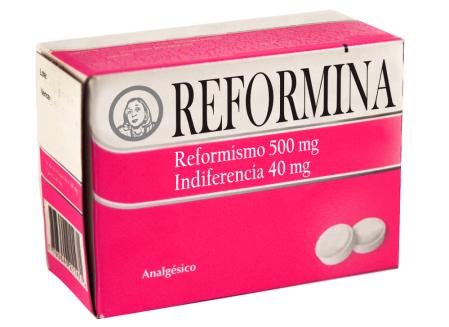 reformina