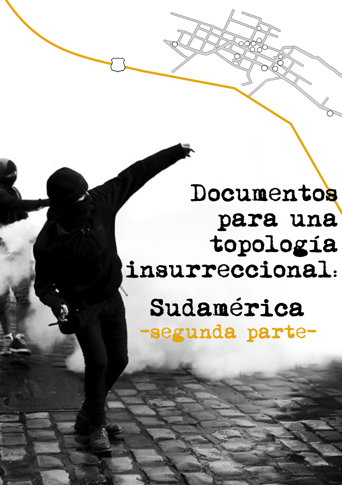Texto nuevo / Documentos para una topología insurreccional ...